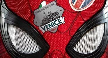 《蜘蛛侠:英雄远征》2019.07.05