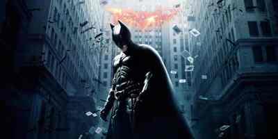 《蝙蝠侠2:黑暗骑士》2008.07.14