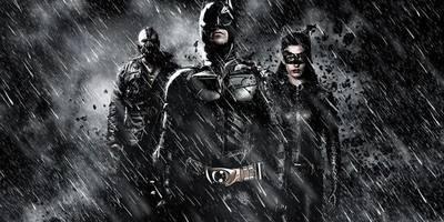 《蝙蝠侠3:黑暗骑士崛起》2012.08.27