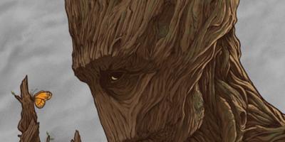 树人格鲁特