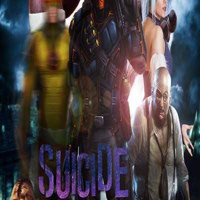 《自杀小队2》2021.08.06
