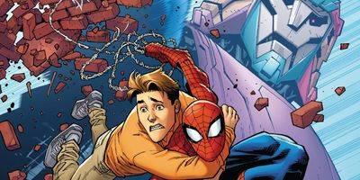 神奇的蜘蛛侠 V5 第4期