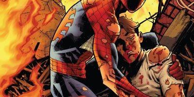 神奇的蜘蛛侠 V5 第5期