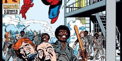 神奇的蜘蛛侠第99期