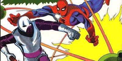 神奇的蜘蛛侠第36期