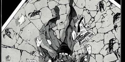 《超人之死续:友人的葬礼#1》附注释中文版