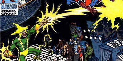 神奇的蜘蛛侠第82期