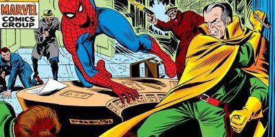 神奇的蜘蛛侠第83期