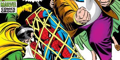 神奇的蜘蛛侠第85期