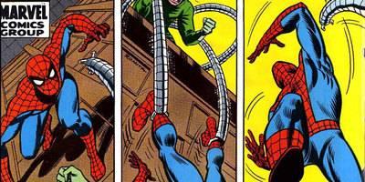 神奇的蜘蛛侠第89期