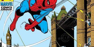 神奇的蜘蛛侠第95期