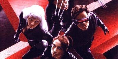 《X战警》2000.07.14