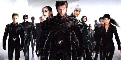 《X战警2》2003.09.29