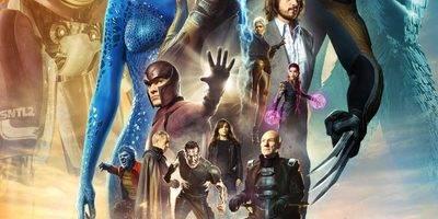 《X战警:逆转未来》2014.05.23