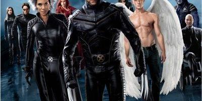 《X战警3:背水一战》2006.09.08