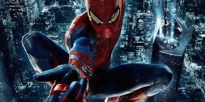 《超凡蜘蛛侠》2012.08.27