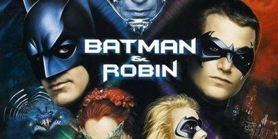 《蝙蝠侠与罗宾》1997.06.20