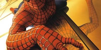 《蜘蛛侠》2002.08.07