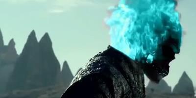 恶灵骑士3,2018预告