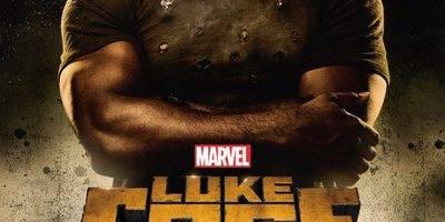 《卢克·凯奇》第1-2季 2013-2018