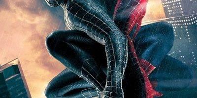《蜘蛛侠3》2007.05.01