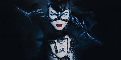 《蝙蝠侠归来》1992.06.19