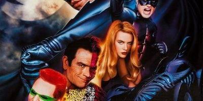 《永远的蝙蝠侠》1995.06.16