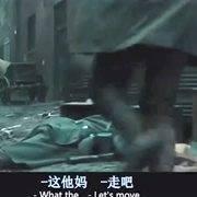 神奇女侠精彩打斗片场,背景音乐燃爆