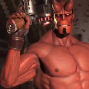 不义联盟2:大猩猩格鲁德VS地狱男爵