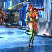 不义联盟2:闪电侠VS毒藤女,快到没有女朋友是一种怎样的体验?