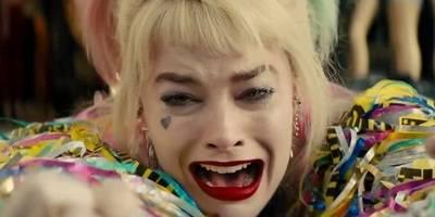 《猛禽小队》小丑女哈莉·奎茵发飙,痛批小丑和她分手了