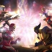 钢铁侠VS惊奇队长,蜘蛛侠VS死侍,难道又是英雄内战?
