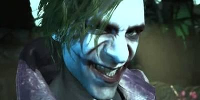 不义联盟2小丑女竟然背叛了小丑和蝙蝠侠在一起了,小丑气疯了