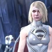 不义联盟2:超级少女对阵神力女孩,真是激烈的对战