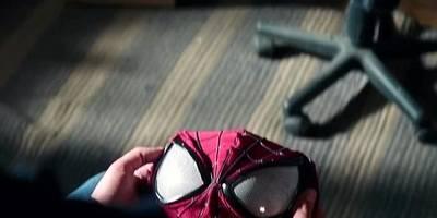 漫威:能力越大,责任越大,最伤感最无助的蜘蛛侠