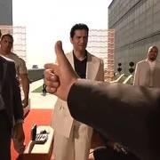 把手指当枪用的神操作!你见过美国队长这么玩么?