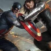 盘点美国队长盾牌:美队为什么这么强?除了打血清,还有这个盾牌的加持!
