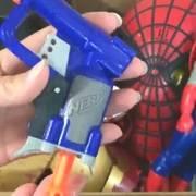 蜘蛛侠美国队长钢铁侠铁人超级英雄