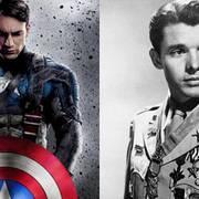 漫威超级英雄美国队长原型,号称美国最强单兵_20181114网罗天下