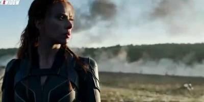 漫威英雄电影《黑寡妇》定档,唯一的超级女英雄会发生什么样的故事